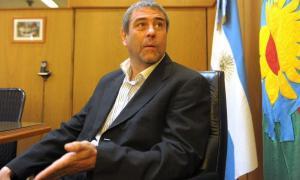 Ferraresi pidió la llegada del SAME a Avellaneda.