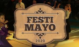 """""""Festimayo"""" en 25 de mayo hasta el 5 de enero con música y danzas"""