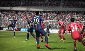 El FIFA 15 saldrá a la venta el 25 de septiembre.