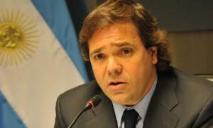 Alberto Pérez explicó qué ofreció la Provincia a los gremios docentes.