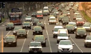 """Ford Argentina presenta su concurso """"Futuro de la Movilidad"""""""