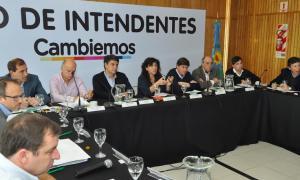 Jorge Macri será anfitrión en la cumbre de Vicente López.