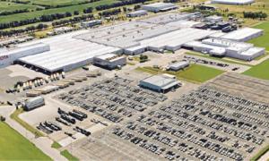 Zárate: Toyota no suspendió a más de 5.000 empleados
