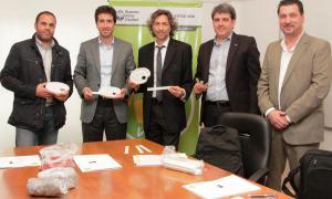El gobierno de CABA y la Asociación Argentina de Poliestireno Expandido firmaron un acuerdo de reciclado de telgopor