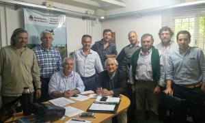 Provincia aprobó 26 proyectos de producción ovina.