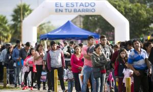 El programa recorrerá 13 municipios bonaerenses.