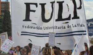 La movilización comenzará en la Plaza Moreno. Foto: Cadena BA