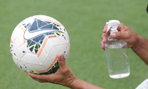 El Gobierno bonaerense habilitará el regreso de la competencia en las ligas regionales de fútbol