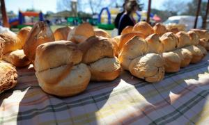 Brandsen: Oliden celebra 105° aniversario y la 4° Fiesta de la Galleta de Campo