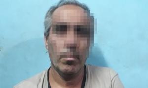 Detuvieron a Garcilazo, acusado de matar y arrojar el cadáver de su pareja en Loma Hermosa