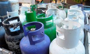 Oficializan precios máximos para las garrafas de gas: Elevan 33% los subsidios estatales