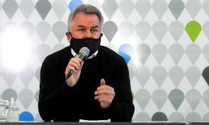 Héctor Gay habló sobre la temporada de verano