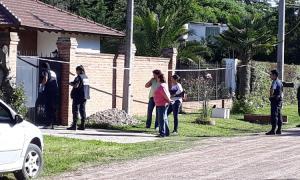 Femicidio en Lobos: Asesinaron a la Jefa distrital de Educación de Roque Pérez. (Foto: RPH)