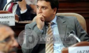 Jazmín, del Frente Renovador, protagonizó un incidente a las trompadas. Foto: Infoplatense.