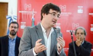 Lucas Ghi ganó la intendencia de Morón desplazando a Ramiro Tagliaferro de Cambiemos