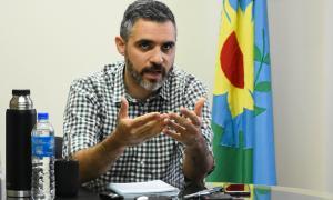 Paquete tributario: Girard se reunió con diputados para analizar los proyectos de monotributo unificado y moratoria