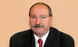 Gobbi recordó a Raúl Alfonsín.