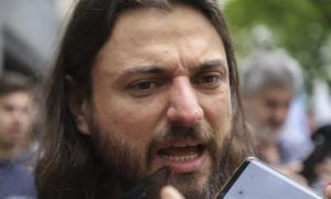 Juan Grabois volvió a cuestionar al Gobierno por la forma de implementación de la Tarjeta alimentaria