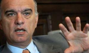 Néstor Grindetti, intendente de Lanús, de Cambiemos.