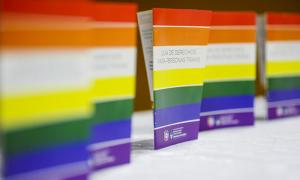 Guía de derechos trans.