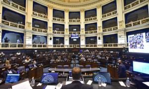 La Cámara de Diputados aprobó laLey de Presupuesto 2021