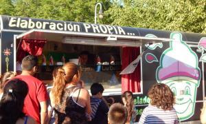 Marcos Paz presenta la Fiesta del Helado