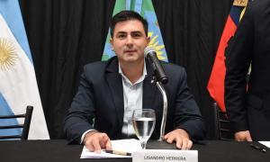 Presidente del Concejo Deliberante con coronavirus sigue en coma farmacológico pero estable