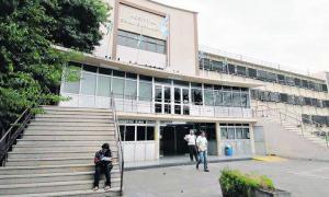 El paciente infectado con hantavirus de Berisso permanece internado en el Hospital San Martín de La Plata.