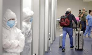 Variante Delta Coronavirus: Provincia de Buenos Aires confirmó 22 casos