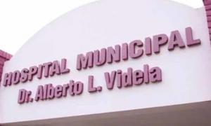 Hospital Municipal de General Pinto