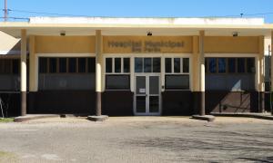 Hospital Municipal Eva Perón de Punta Alta