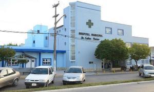 Hospital Mar de Ajó