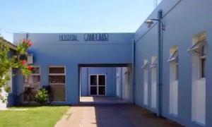 Hospital Campomar (Ranchos)