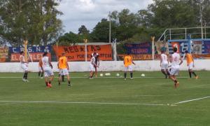 Foto: Liga de Fútbol de Pergamino