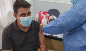 Coronavirus en la política bonaerense: Javier Iguacel contagiado por segunda vez
