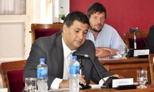 Crece la polémica por el traslado Juzgado Federal N°2 de Pehuajó. Foto: Prensa