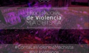 El índice refleja la cotidianeidad de los hechos de violencia contra las mujeres.