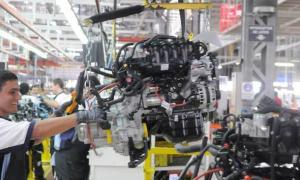 La caída responde al descenso en actividades vinculadas a la industria, la construcción y el comercio.