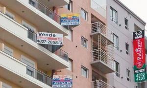 Ventas inmobiliarias en Provincia repuntaron un 42,1% en febrero
