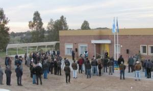 Se inauguró la nueva sede del INTA en Bahía Blanca