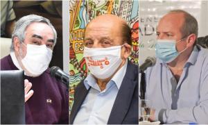 Día del Médico 2020: Cómo le fue con la pandemia en sus distritos a los doctores intendentes
