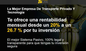 "Posible ""estafa piramidal"": Allanaron empresa de transporte ""Intense live"" en San Nicolás"