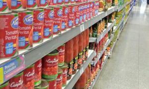 Quita del IVA a alimentos básicos: En Olavarría controlan los precios