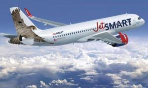 Autorizan a Jetsmart a operar 261 rutas aéreas y volará a Bahía Blanca, El Palomar y Mar del Plata