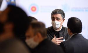 Jorge Macri quiere habiltar más comercios barriales