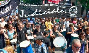"""Desde el gremio piden la """"continuidad a las negociaciones salariales"""" del sector. Foto: Prensa"""