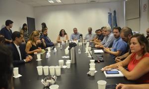 Judiciales bonaerenses aceptaron propuesta salarial trimestral y se vuelven a reunir en Mayo