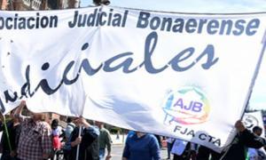 Judiciales bonaerenses: Aceptaron un 27% de aumento acumulado