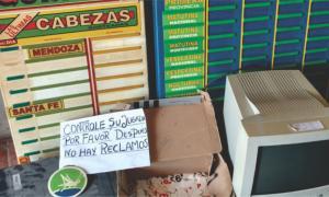 Hubo allanamientos en 19 municipios bonaerenses contra el juego ilegal desde que asumió Cambiemos