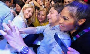 Kicillof obtuvo 1.698.278 votos más que Vidal en las PASO